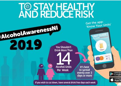 Alcohol Awareness Week